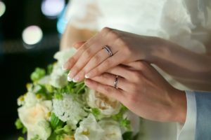 ring&bouquet